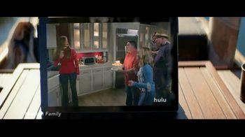 Disney+ Bundle TV Spot, 'Meet the Streamer: UFC, Modern Family' Featuring Dave Bautista - Thumbnail 4