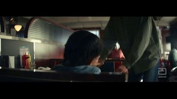 Abbott TV Spot, 'Dignity: Diner, Soccer and Baby' - Thumbnail 4