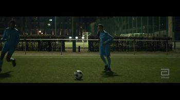 Abbott TV Spot, 'Dignity: Diner, Soccer and Baby' - Thumbnail 5