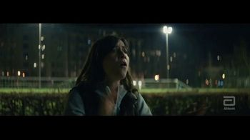 Abbott TV Spot, 'Dignity: Diner, Soccer and Baby' - Thumbnail 6