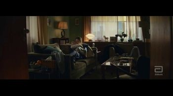 Abbott TV Spot, 'Dignity: Diner, Soccer and Baby' - Thumbnail 7