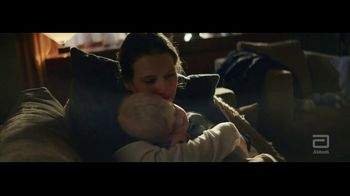 Abbott TV Spot, 'Dignity: Diner, Soccer and Baby' - Thumbnail 8