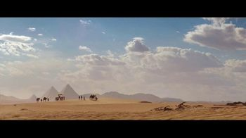 Amazon Prime TV Spot, 'Cleopatra Has a Change of Heart' Song by Sniff 'N' Tears - Thumbnail 1