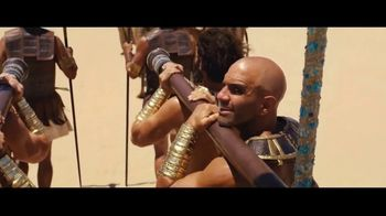 Amazon Prime TV Spot, 'Cleopatra Has a Change of Heart' Song by Sniff 'N' Tears - Thumbnail 3