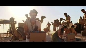 Amazon Prime TV Spot, 'Cleopatra Has a Change of Heart' Song by Sniff 'N' Tears - Thumbnail 7