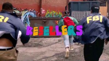 Bleacher Report TV Spot, 'Sneak This' - Thumbnail 5