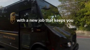 UPS TV Spot, 'Get Up and Get Moving: Package Delivery Drivers'