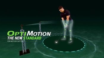 GolfTEC August Sale TV Spot, 'OptiMotion: No Swing Unturned'