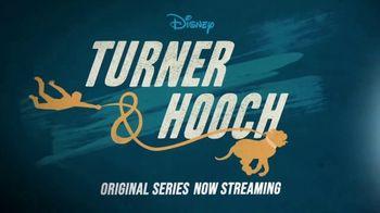 Disney+ TV Spot, 'Turner & Hooch' - Thumbnail 9