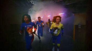 Nike TV Spot, 'Tomorrow: New Sports' - Thumbnail 2