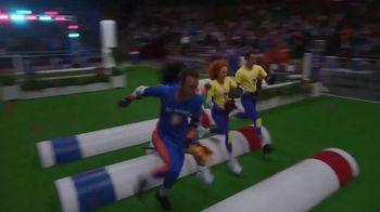 Nike TV Spot, 'Tomorrow: New Sports' - Thumbnail 5