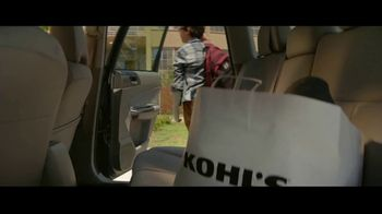 Kohl's TV Spot, 'Back to School: Dad's First Day' Song by The Zombies - Thumbnail 3