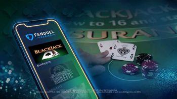 FanDuel Casino TV Spot, 'All the Excitement'
