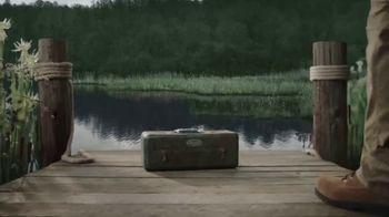 Krylon Spray Paint Fusion All-In-One TV Spot, 'Tackle Box' - Thumbnail 1