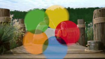 Krylon Spray Paint Fusion All-In-One TV Spot, 'Tackle Box' - Thumbnail 10