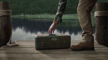 Krylon Spray Paint Fusion All-In-One TV Spot, 'Tackle Box' - Thumbnail 2
