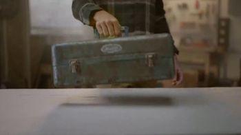 Krylon Spray Paint Fusion All-In-One TV Spot, 'Tackle Box' - Thumbnail 3