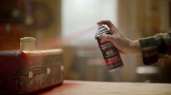 Krylon Spray Paint Fusion All-In-One TV Spot, 'Tackle Box' - Thumbnail 4
