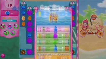 Candy Crush Saga TV Spot, 'Go for Gold' Song by Dean Martin - Thumbnail 4