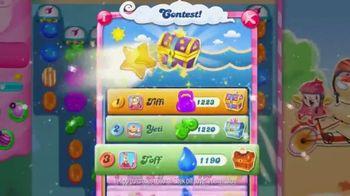 Candy Crush Saga TV Spot, 'Go for Gold' Song by Dean Martin - Thumbnail 5