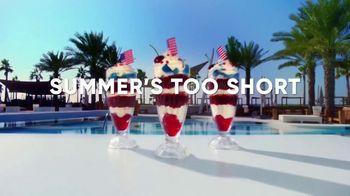 Sensodyne TV Spot, 'Summer's Too Short'
