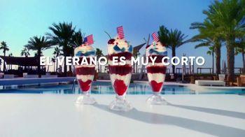 Sensodyne TV Spot, 'El verano es muy corto' [Spanish]