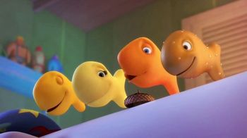 Goldfish TV Spot, 'The Great Outdoors: Episode 8'