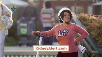 Bayer AG TV Spot, 'Kidney Alert: Type 2 Diabetes' - Thumbnail 8