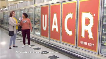 Bayer AG TV Spot, 'Kidney Alert: Type 2 Diabetes' - Thumbnail 7