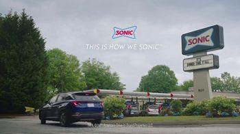 Sonic Drive-In TV Spot, 'Loading the Dishwasher' - Thumbnail 6
