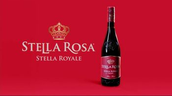 Stella Rosa Wines Royale TV Spot, 'The Perfect Wine for Any Occasion' - Thumbnail 1