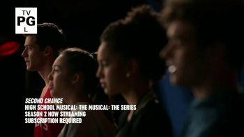 Disney+ TV Spot, 'High School Musical: The Musical: The Series' - Thumbnail 9