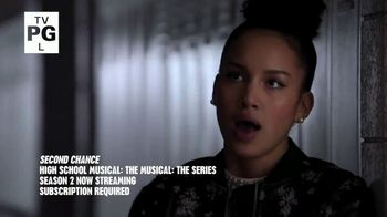 Disney+ TV Spot, 'High School Musical: The Musical: The Series' - Thumbnail 2