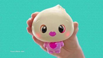 My Squishy Little Dumplings TV Spot, 'Squeeze Their Cheeks' - Thumbnail 2