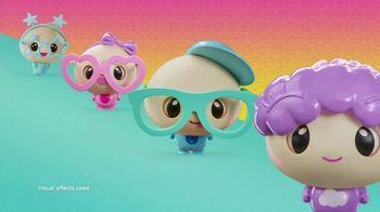 My Squishy Little Dumplings TV Spot, 'Squeeze Their Cheeks' - Thumbnail 6