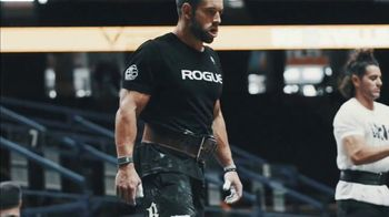 WHOOP TV Spot, 'CrossFit Games: Chasing' Song by Tyrone Briggs - Thumbnail 1