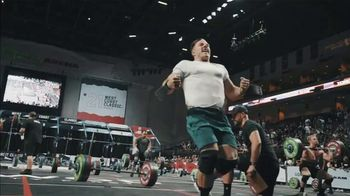 WHOOP TV Spot, 'CrossFit Games: Chasing' Song by Tyrone Briggs - Thumbnail 7