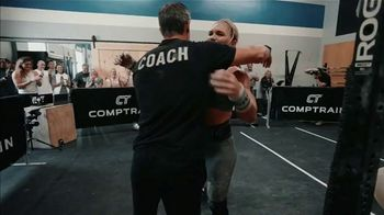 WHOOP TV Spot, 'CrossFit Games: Chasing' Song by Tyrone Briggs - Thumbnail 8