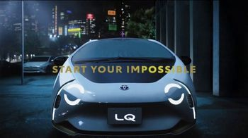 Toyota TV Spot, 'Start Your Impossible: Teamwork' [T1] - Thumbnail 9