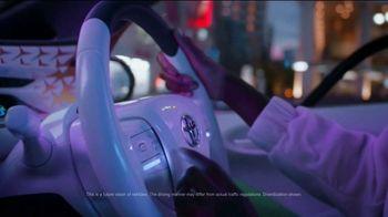 Toyota TV Spot, 'Start Your Impossible: Teamwork' [T1] - Thumbnail 6
