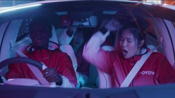 Toyota TV Spot, 'Start Your Impossible: Teamwork' [T1] - Thumbnail 7