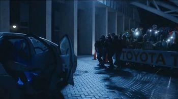 Toyota TV Spot, 'Start Your Impossible: Teamwork' [T1] - Thumbnail 8