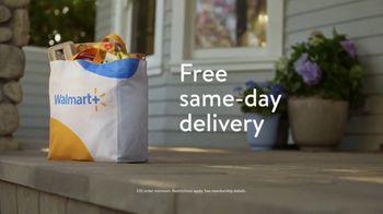 Walmart+ TV Spot, 'Dietary Needs' - Thumbnail 10