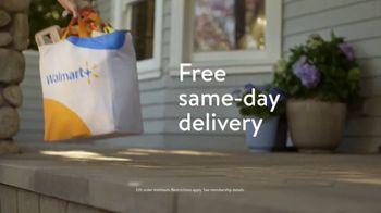 Walmart+ TV Spot, 'Dietary Needs' - Thumbnail 9