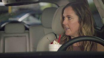 Sonic Drive-In Banana Pudding Shake TV Spot, 'Spelling Bee Champion'
