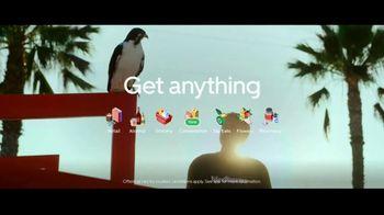 Uber Eats TV Spot, 'Tony' Featuring Tony Hawk, Song by ODB - Thumbnail 10