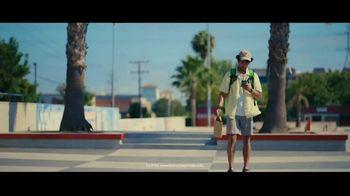 Uber Eats TV Spot, 'Tony' Featuring Tony Hawk, Song by ODB - Thumbnail 2