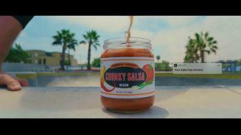 Uber Eats TV Spot, 'Tony' Featuring Tony Hawk, Song by ODB - Thumbnail 7