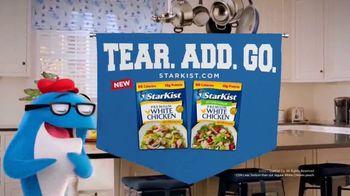 StarKist Premium White Chicken TV Spot, 'In the Kitchen' - Thumbnail 9