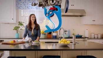 StarKist Premium White Chicken TV Spot, 'In the Kitchen' - Thumbnail 2